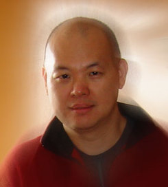 Wayne Wia-Ling, Mystic Traveller